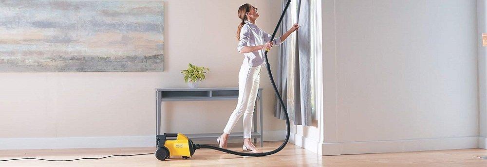 Best Eureka Canister Vacuums