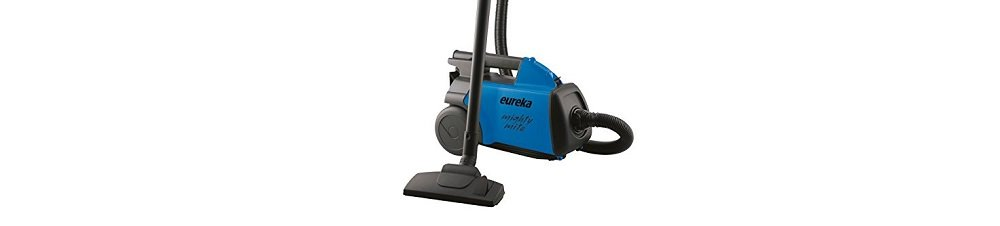 Eureka 3670H Mighty Mite Bagged Canister Vacuum Cleaner Review