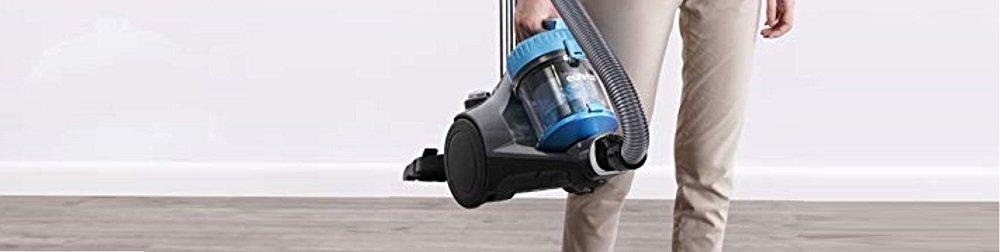 Eureka NEN110A Bagless Canister Vacuum