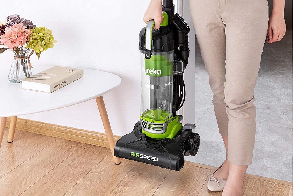 Best Eureka Upright Vacuums