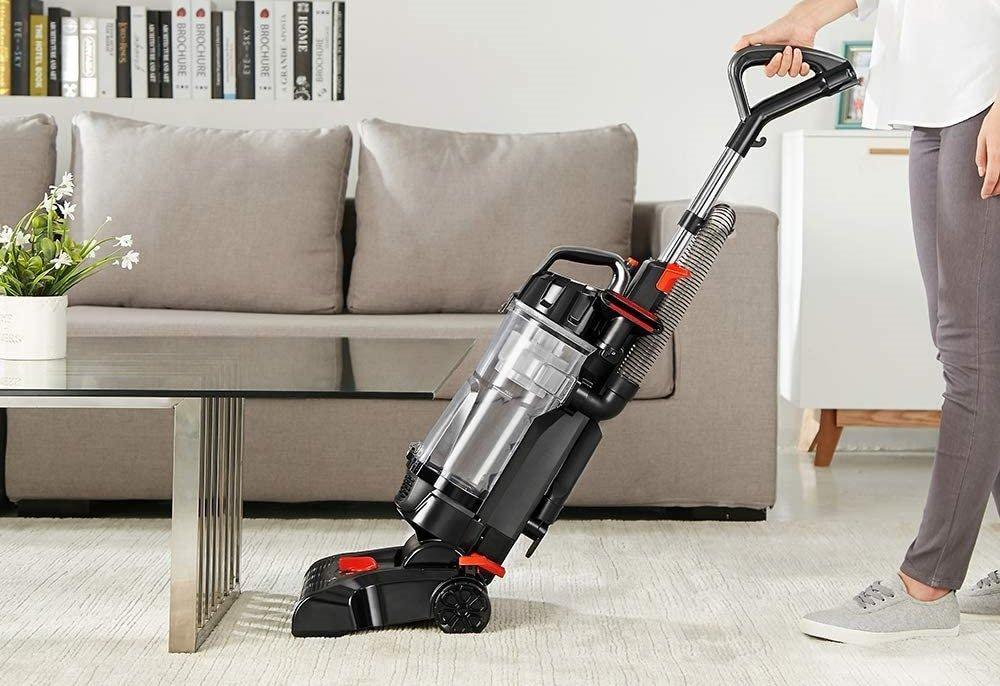 Best Eureka Upright Vacuum Cleaner