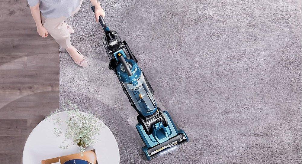 Eureka - Vacuum Cleaner Reviews