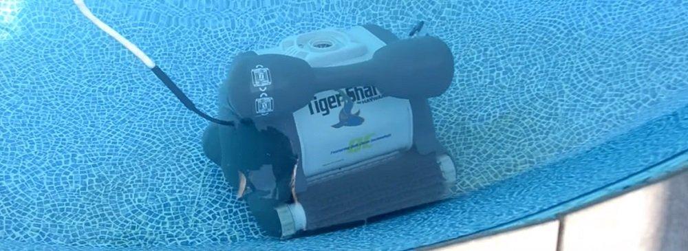 Best Robotic Pool Vacuum
