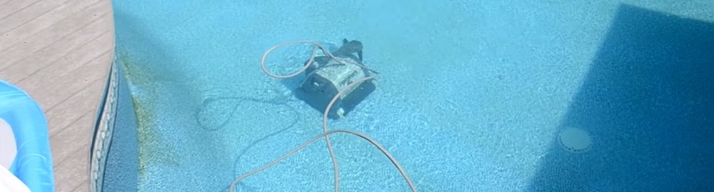 Automatic Pool Cleaner Review