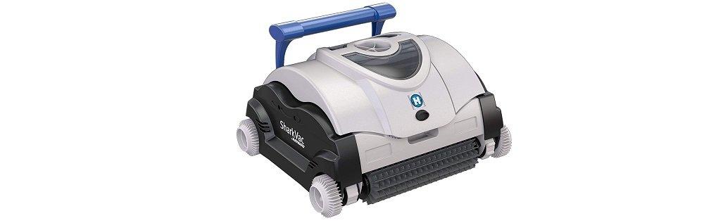 Hayward SharkVac Robotic Pool Vacuum Review