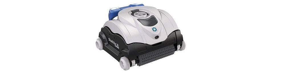 Hayward SharkVac XL Automatic Pool Cleaner Review