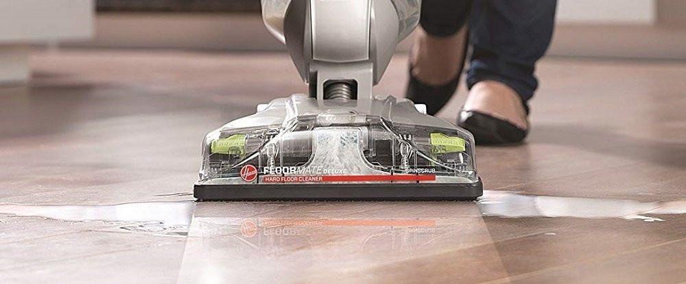 Hoover FloorMate Deluxe FH40160PC