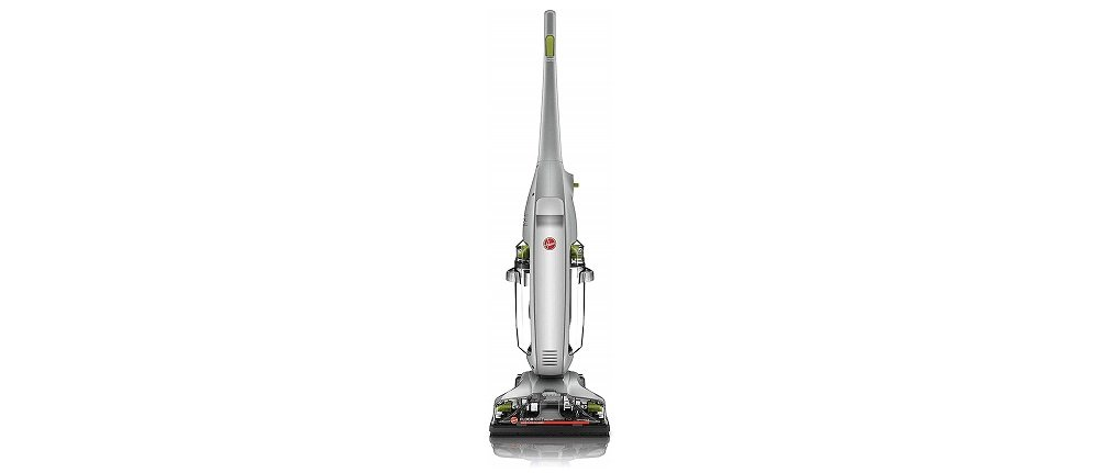 Hoover FloorMate Deluxe FH40160PC Vacuum Cleaner Review