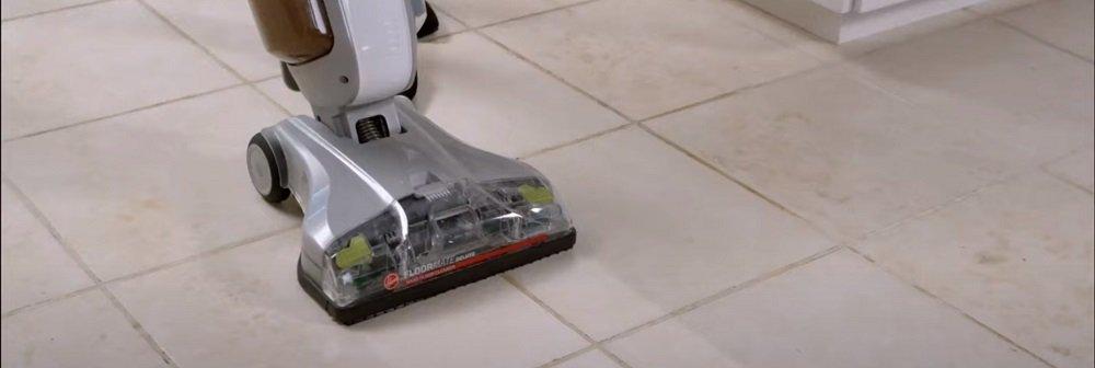 Hoover FloorMate Deluxe FH40160PC Hard Floor Cleaner