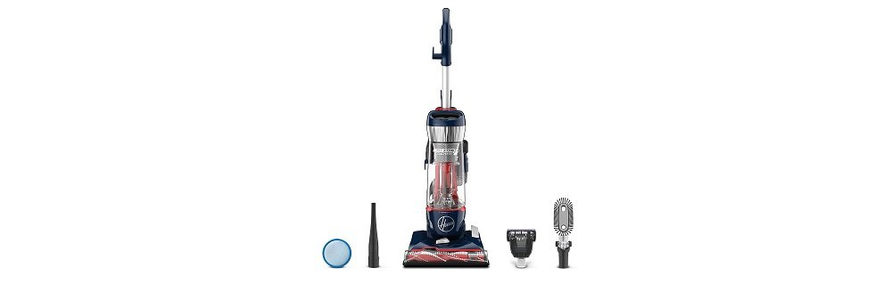 Hoover Pet Max Complete Bagless Upright Vacuum Cleaner, UH7411