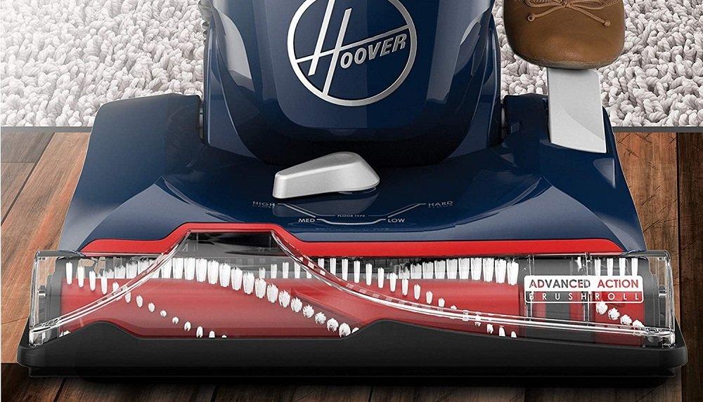 Hoover UH74110 Pet Max Complete Vacuum