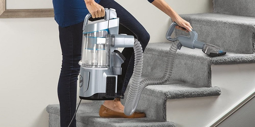 Best Upright Vacuums from Hoover