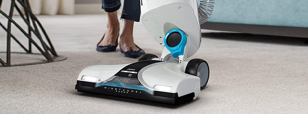 Best Hoover Upright Vacuums