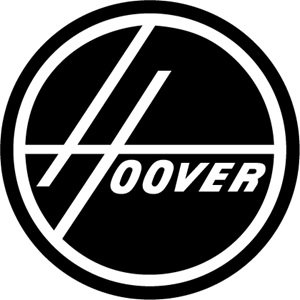 Hoover Upright Vacuum Logo