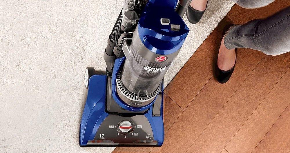 Best Hoover vacuum cleaners