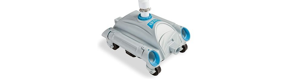 Intex Automatic Pool Side Vacuum Cleaner Review