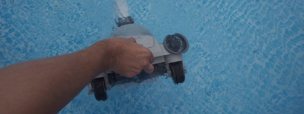 Intex Auto Pool Cleaner Review