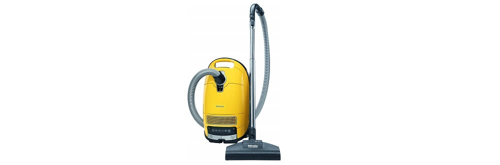 Miele Complete C3 Calima Canister HEPA Vacuum Cleaner Review