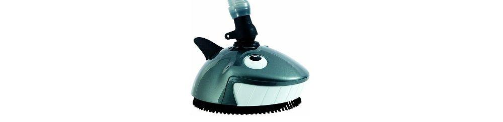 Pentair 360100 Kreepy Krauly Lil Shark Review