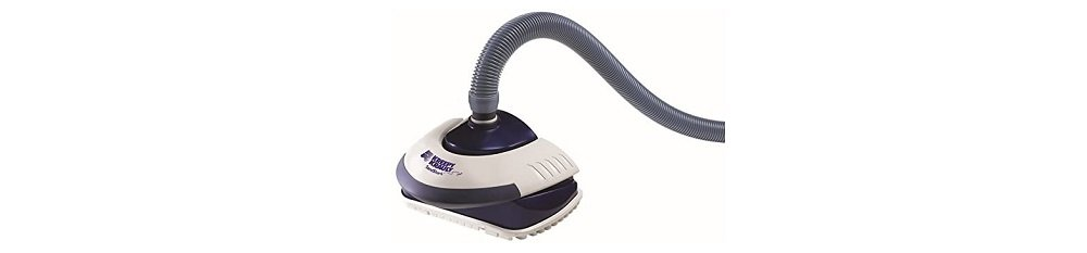 Pentair GW7900 Automatic Pool Cleaner for Kreepy Krauly SandShark Review