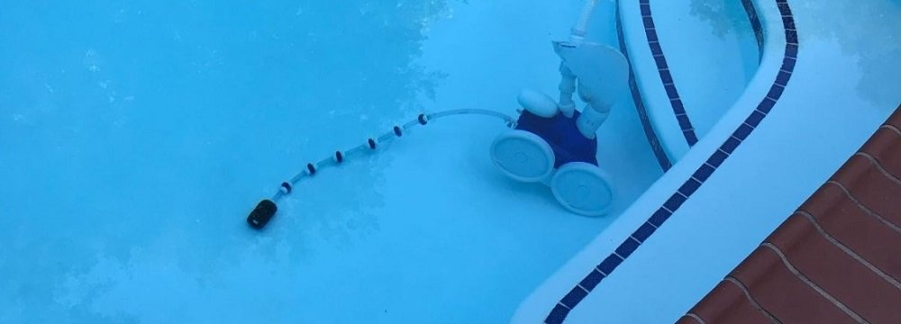 Best Pressure Pool Cleaners