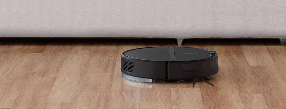 Roborock E4 Robotic Vacuum Review