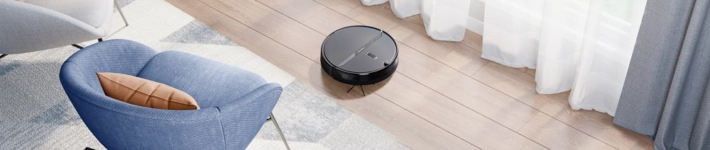 Roborock E4 Easy, Effective Home Cleaning