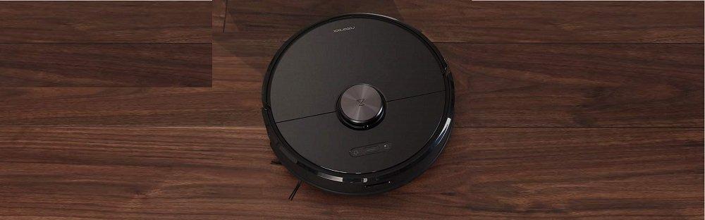 Roborock S6 vs S6 Pure Robot Vacuum Comparison