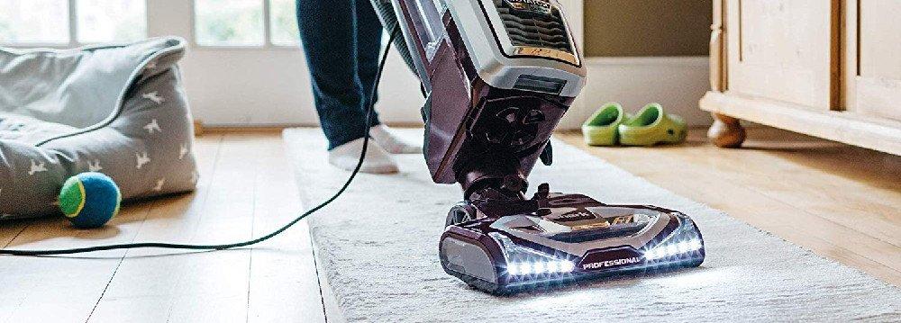 Shark Rotator Powered Lift-Away TruePet Upright Vacuum NV752