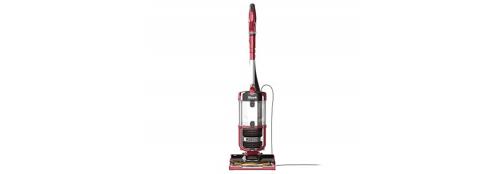 Shark Navigator ZU561 Upright Vacuum Cleaner Review