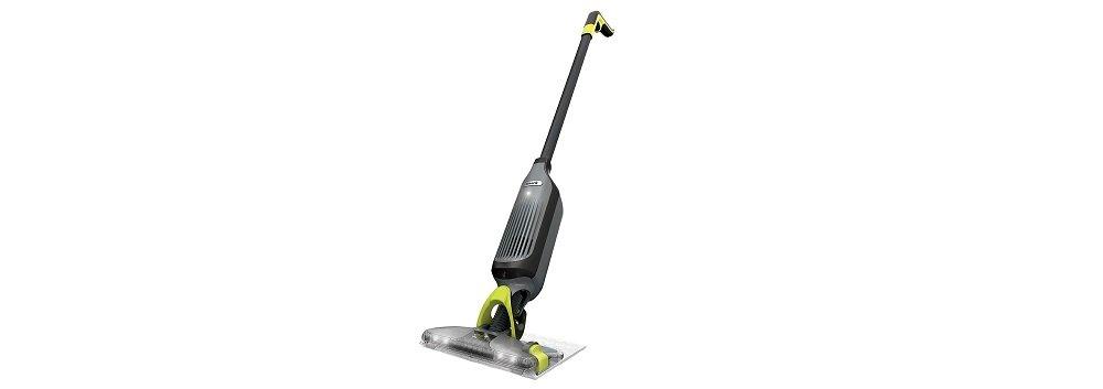 Shark VACMOP Pro Cordless Hard Floor Vacuum Mop Review