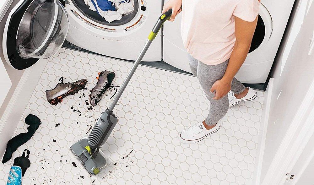 Shark VACMOP Pro Cordless Vacuum