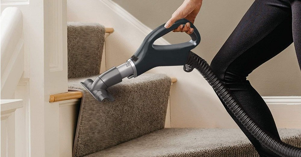 Best Shark Upright Vacuum Cleaner