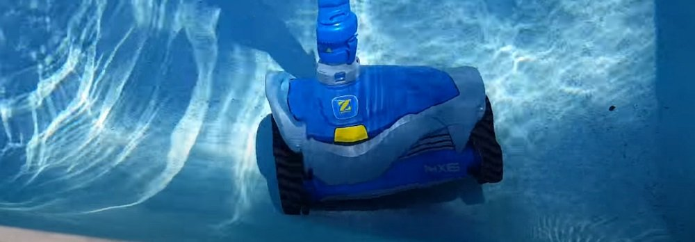 Suction Pool Cleaners Guide