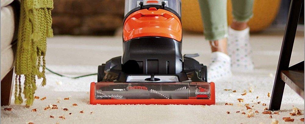 Best Vacuums (All Types)