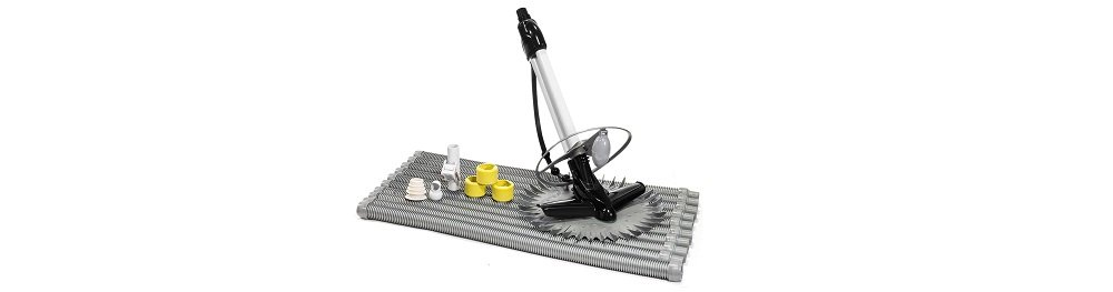XtremepowerUS 56101600 Suction Pool Cleaner Review