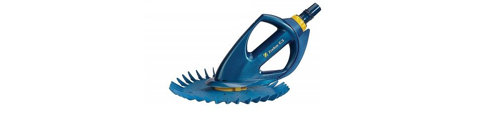 Zodiac Baracuda G3 Suction Pool Cleaners Review