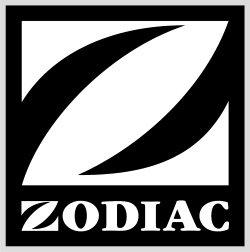 Zodiac Suction Pool Cleaner Logo