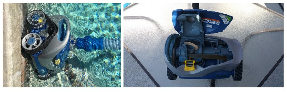 Best Zodiac Suction Side Pool Cleaner
