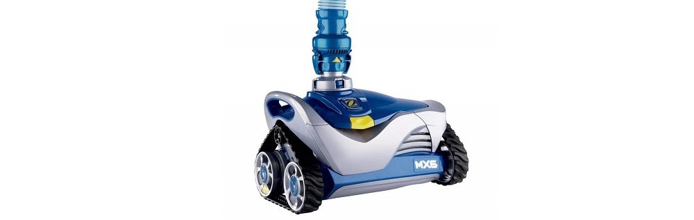 Zodiac MX6 In-Ground Suction Side Pool Cleaner Review
