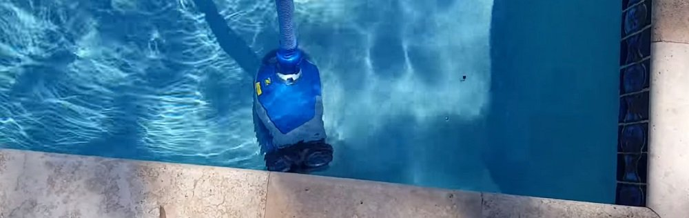 Zodiac MX6 Pool Cleaner Review