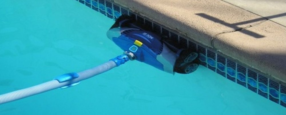 Suction Side Pool Cleaners Review