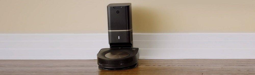 iRobot Roombas s9+