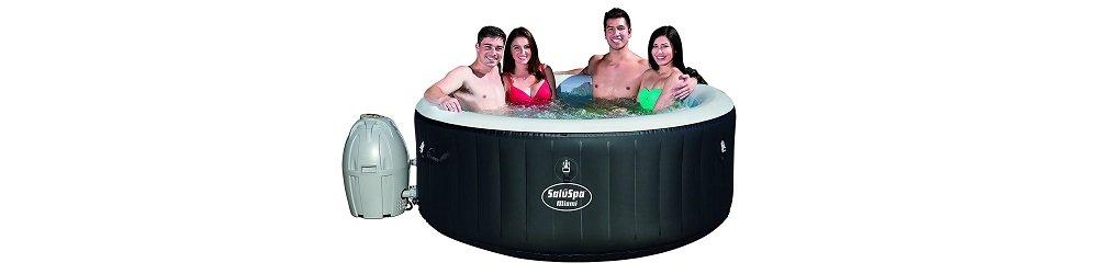 Bestway Miami Hot Tub Review