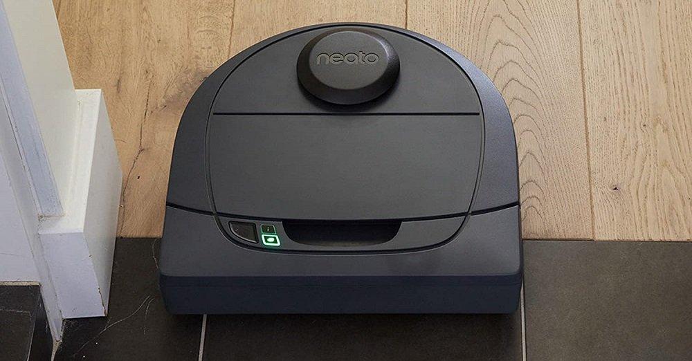 Best Neato Robotics Connected Laser Guided Robot Vacuum