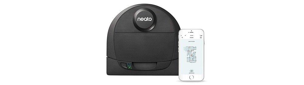 Neato Robotics D4 Review