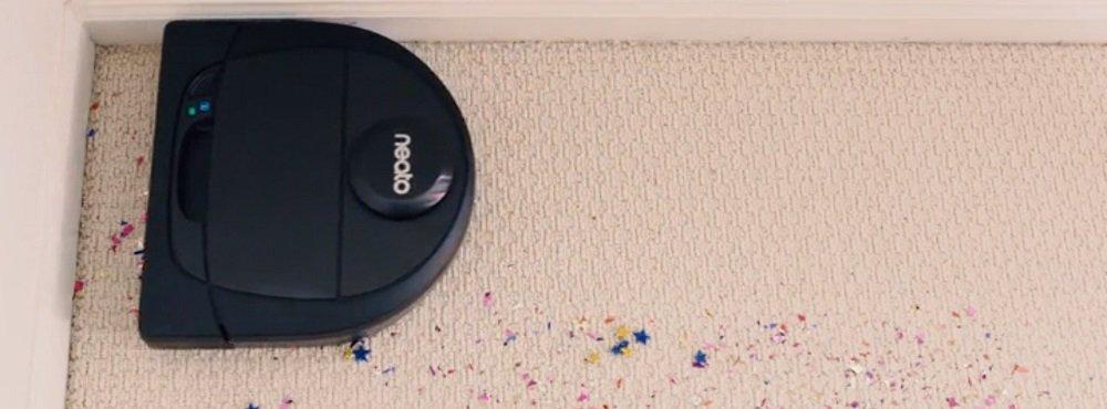 Robot Vacuums Review