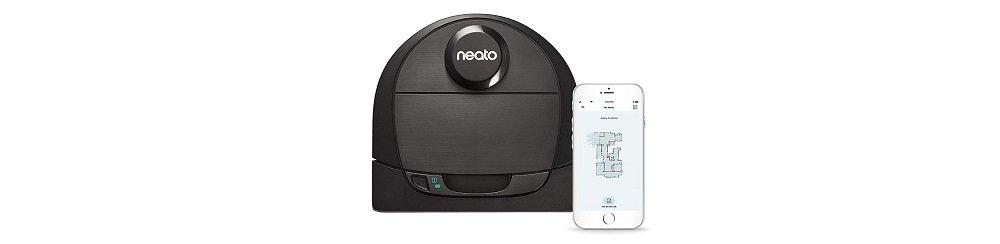 Neato Robotics D6 Review