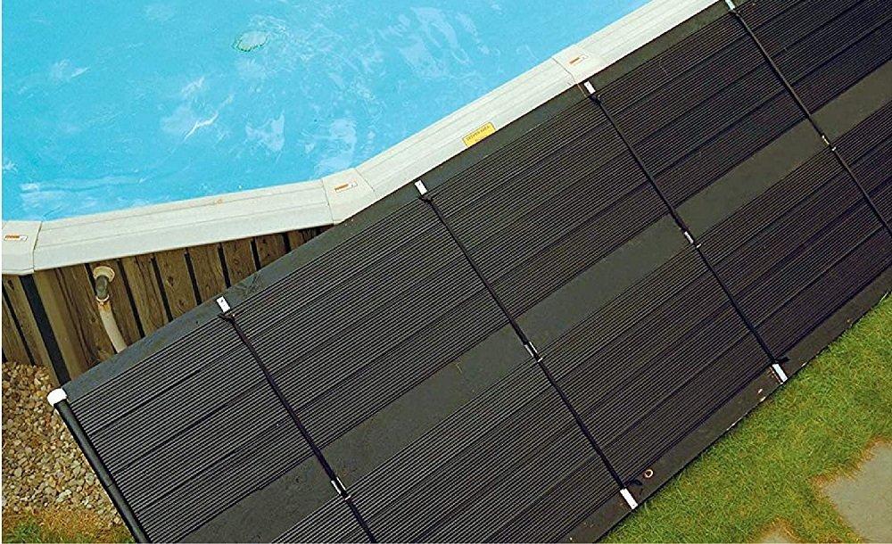 SmartPool S240U Pool Solar Heaters Review