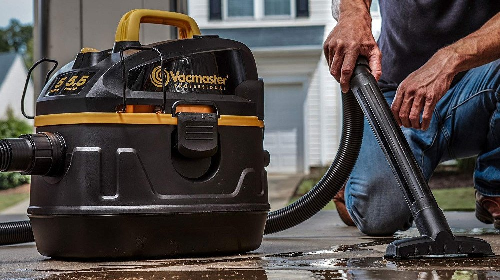 best wet and dry vacuum
